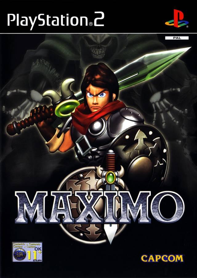 Maximo-Box-Art