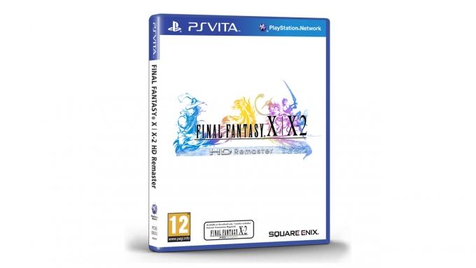 FFX-Vita