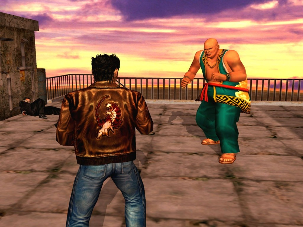 Shenmue-2