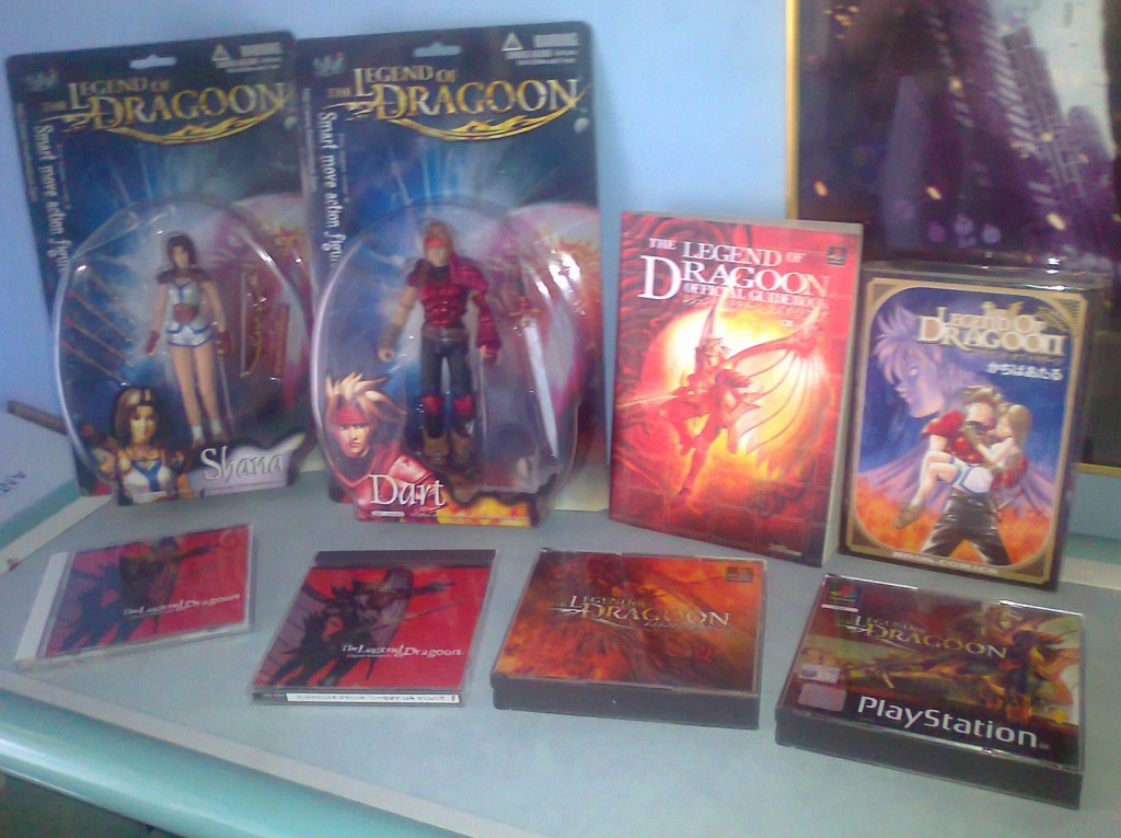 legend_of_dragoon_collection