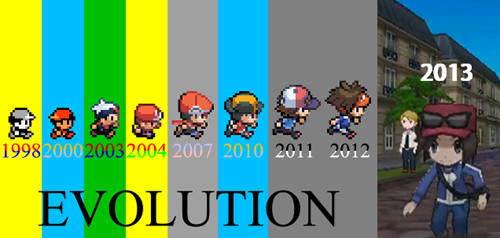 pokemon-evolution