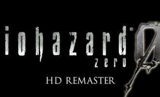 BioHazard-0-PS4