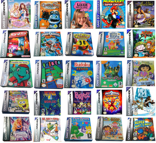 gameboy-advance-sp-games