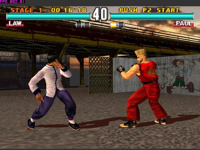 Tekken_3_Gameplay