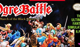 Ogre-Battle